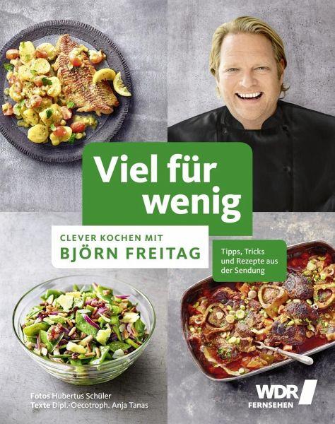 Björn Freitag Viel für wenig