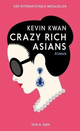 Kwan Crazy Rich Asians